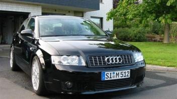 Framoc -Audi A4 Limousine