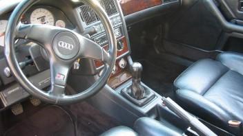 Framoc -Audi S2