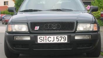 Framoc -Audi 80/90