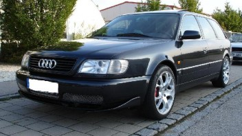 Olli 2 -Audi S6