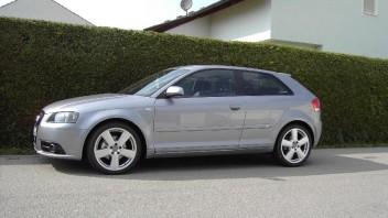 steher -Audi A3
