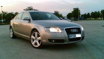 tan24 -Audi A6