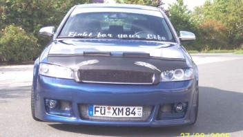 marcotheviper -Audi A4 Limousine