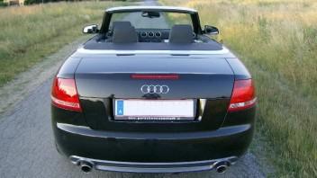 C80 -Audi A4 Cabriolet