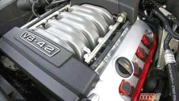 Audi A8 Power -Audi A8