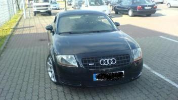 dulak -Audi TT