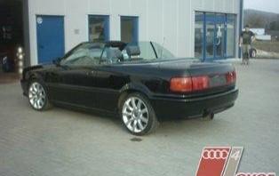 rs6jaeger -Audi 80/90