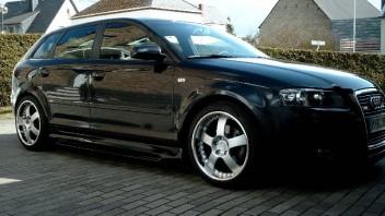 sportback5682 -Audi A3