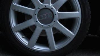 AudiFunatic -Audi A4 Limousine