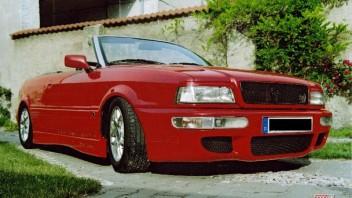 XmitchelX -Audi 80/90