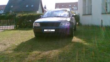a6-freak -Audi A6