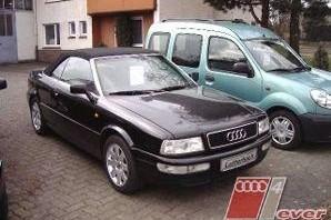 CRensen -Audi 80/90