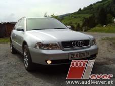 next s4 -Audi A4 Avant