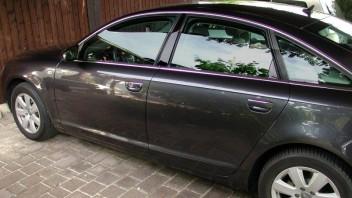 Shabazza -Audi A6