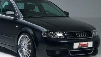 Jongwenzer -Audi A4 Avant