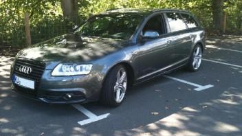 happyday -Audi A6 Avant