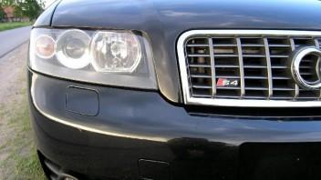 Finn S4 -Audi S4