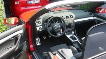 Audiavant/RedThunder -Audi A4 Cabriolet