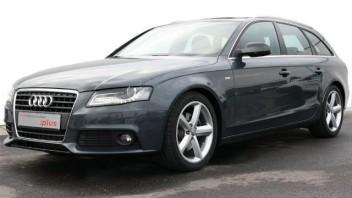hilfi -Audi A4 Avant
