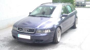 audistylers4 -Audi A4 Avant