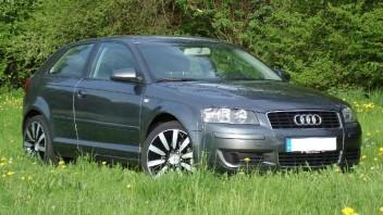 dome@acs -Audi A3