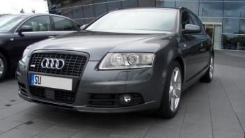 peterki -Audi A6 Avant