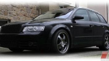 Da_Foe -Audi A4 Avant