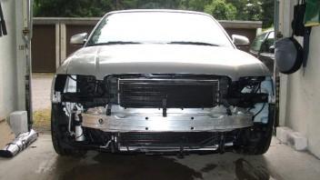 justadevilman -Audi A4 Cabriolet
