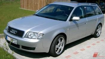 plop73 -Audi A6 Avant