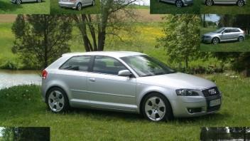 DS587 -Audi A3