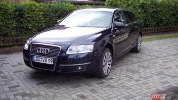 Kohlhase2 -Audi A6 Avant
