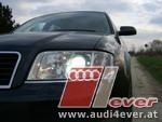 Cyruz -Audi A6 Avant