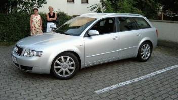 Lynus -Audi A4 Avant