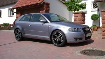 stuggel -Audi A3