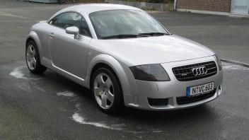 VikTTor -Audi TT