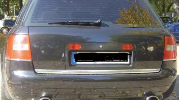 RomaA6 -Audi A6 Avant