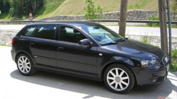 Ramses -Audi A3