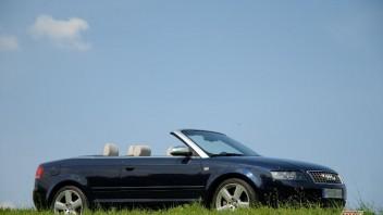 c43amg1998 -Audi S4