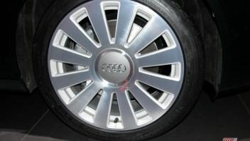 klt -Audi A6