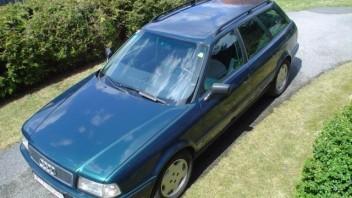 Peter4Ever -Audi 80/90