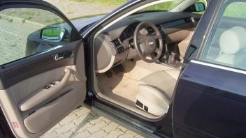 Andy_xy -Audi A6 Avant