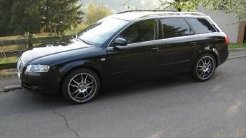 Twi -Audi A4 Avant