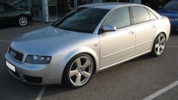 SIGI -Audi A4 Limousine