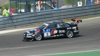 Hellfirediver -Audi RS4