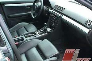 Exoceb -Audi A4 Avant