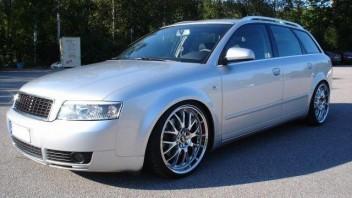 Deep-Style -Audi A4 Avant