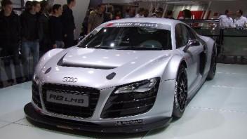 der Olaf -Audi A4 Avant