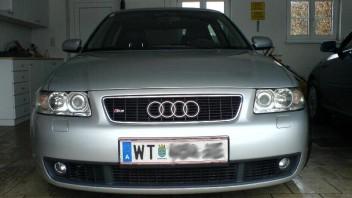 roadrunnerwt -Audi S3