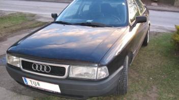 TU-ES1 -Audi 80/90