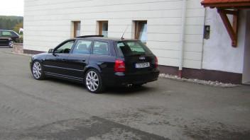 Aramis80 -Audi S4
